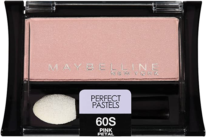 Amazon.com: Maybelline New York Expert Wear Eyeshadow ...