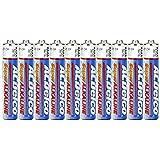 ACDelco AAAA Super Alkaline Batteries, 10 Count