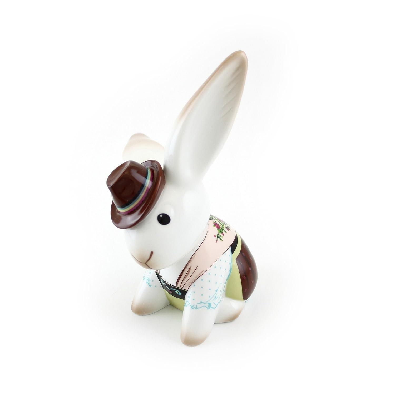Bee Bunny Goebel Porzellan Bunny de luxe 66840463 Goebel