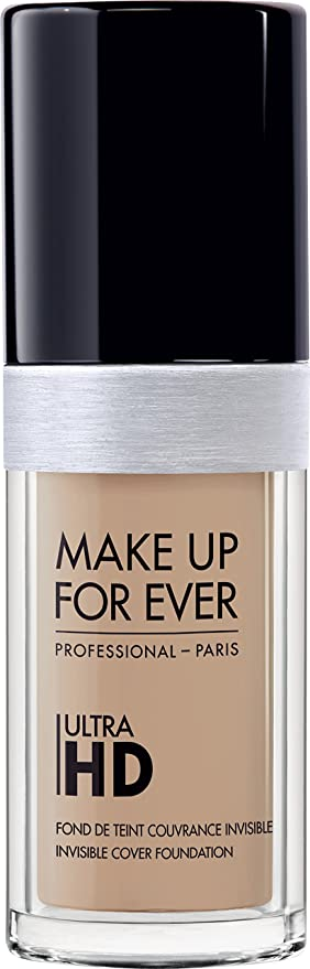 ... Makeup Forever Hd Primer In India. Make Up For Ever Ultra Hd Invisible Er Foundation 117 Y225 Marble