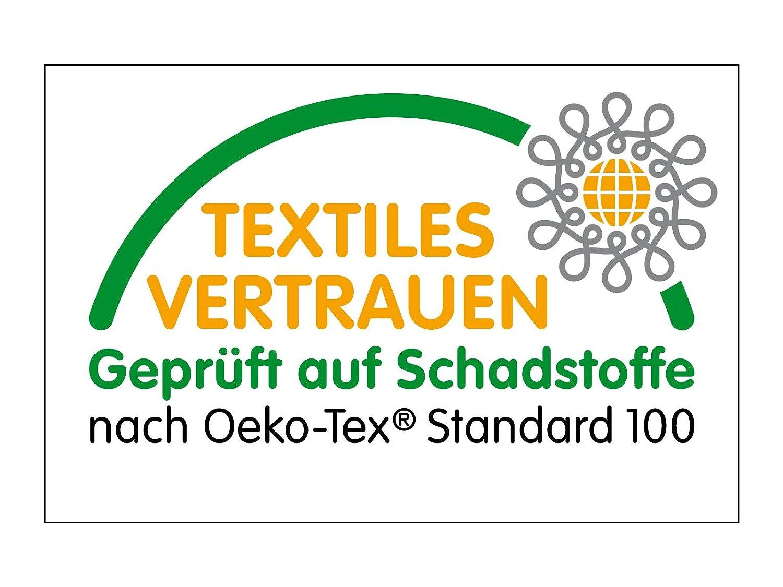GARANTA cotton for kids Baby Flachkissen 35 x 40 cm