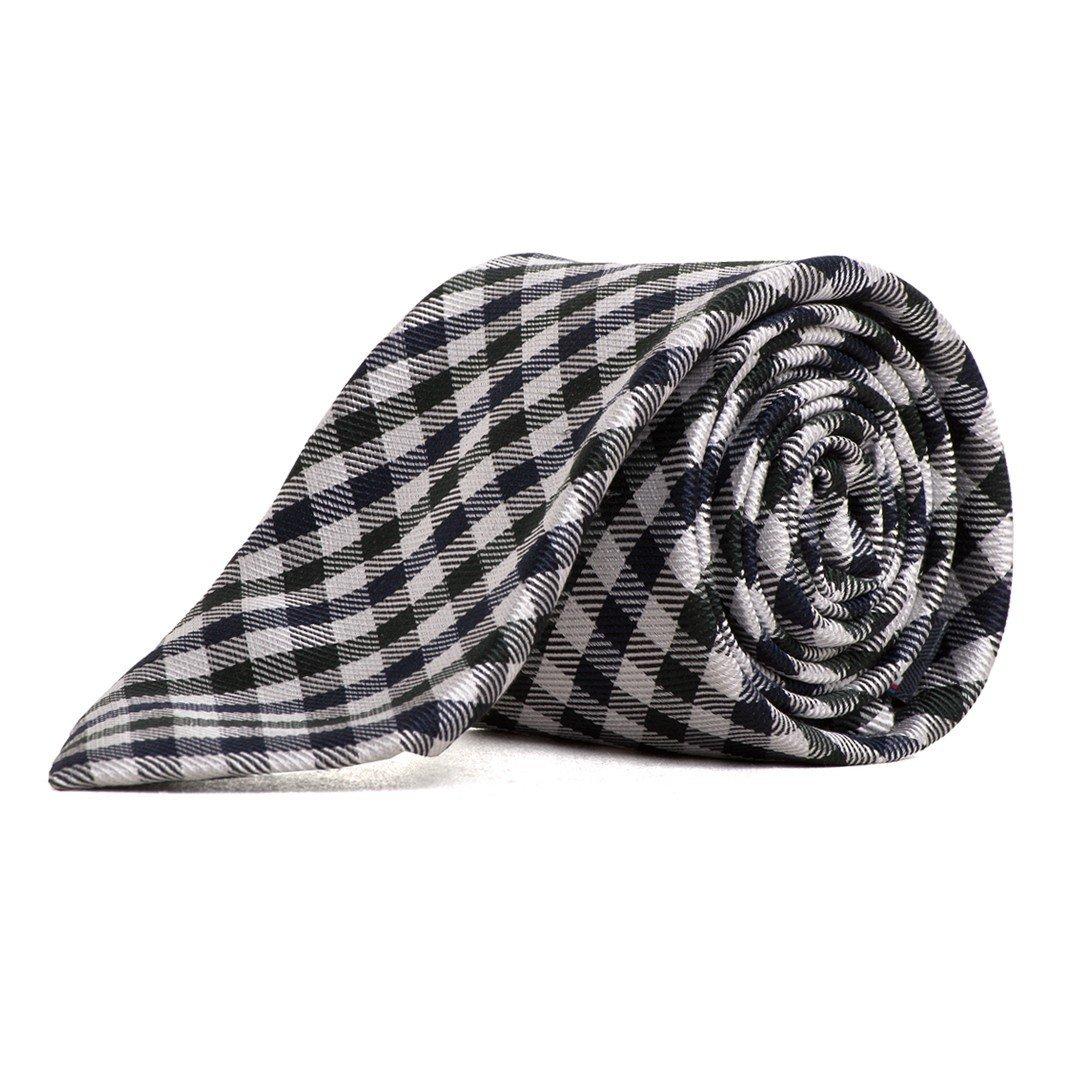 Tommy Hilfiger TT87896337 - Corbata para hombre, 7 cm, diseño a ...