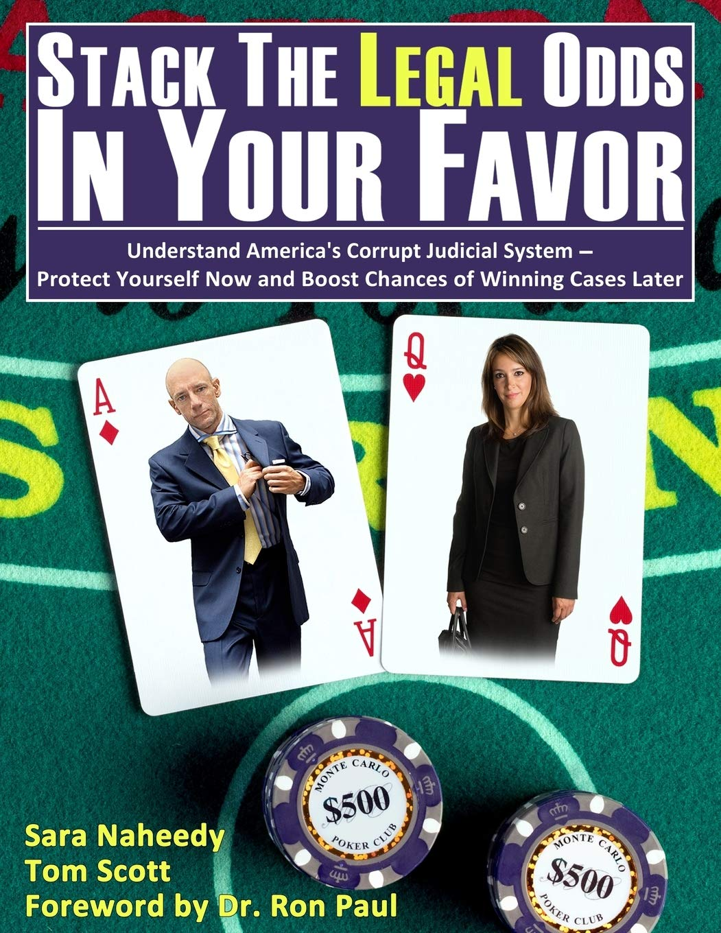 Stack the Legal Odds in Your Favor: Understand Americas ...