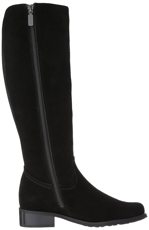Blondo Women's Velvet Waterproof Riding Boot B0716XNVR7 9 B(M) US|Black