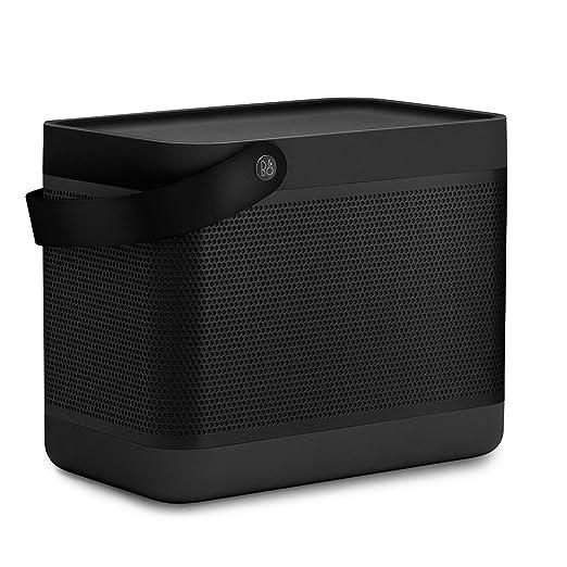 25 opinioni per B&O Play by Bang & Olufsen Beolit 15 Altoparlante Bluetooth Portatile, Nero
