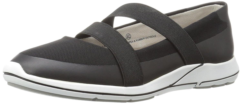 Aerosoles Women's Track Record Fashion Sneaker B01NBAL26Z 8.5 B(M) US|Black Combo