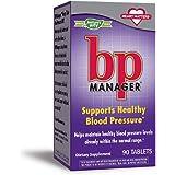 Amazon.com: Enzymatic Therapy – BP Manager 90 pestañas (Pack ...