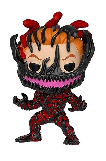 Amazon Com Funko Pop Marvel Venom Carnage Cletus Kasady