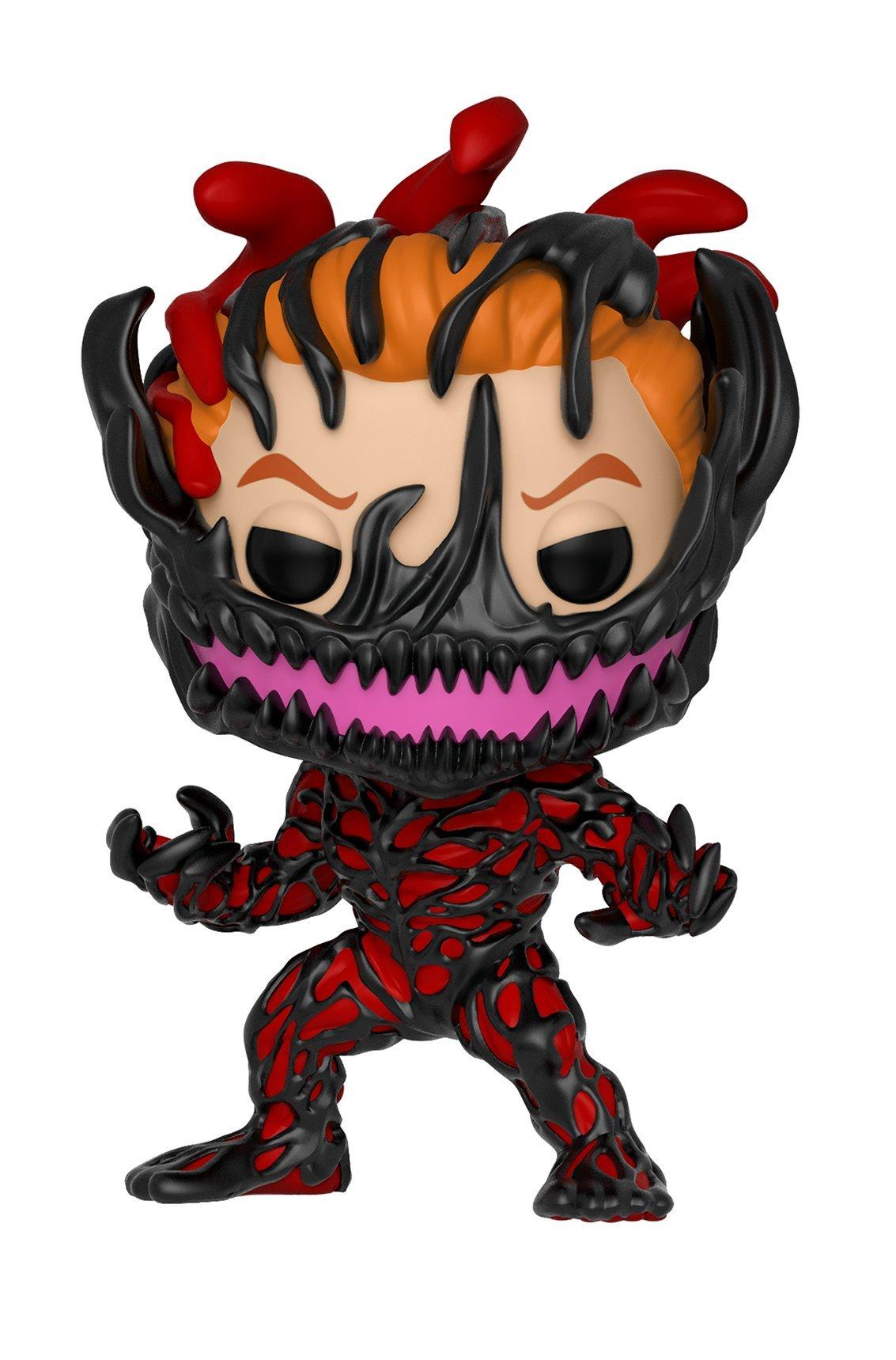 Funko Pop Marvel: Venom-Carnage Cletus Kasady Collectible Figure, Multicolor