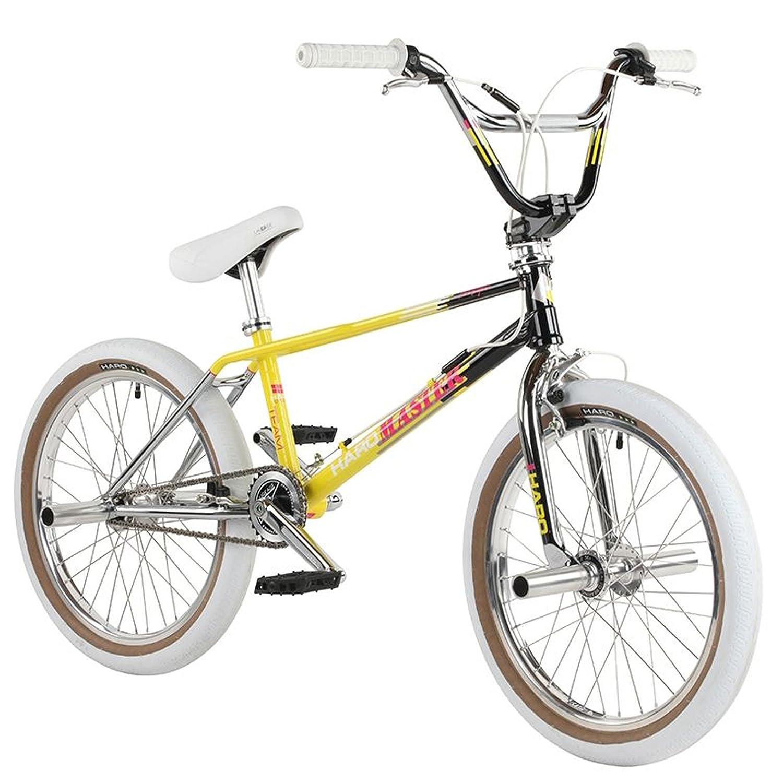 Haro Lineage Team Master 2017 BMX Bike: Amazon.de: Sport & Freizeit