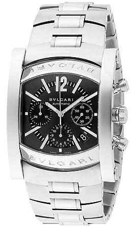 【クリックで詳細表示】Bvlgari腕時計aa48?C14ssdch Ashomaクロノグラフ