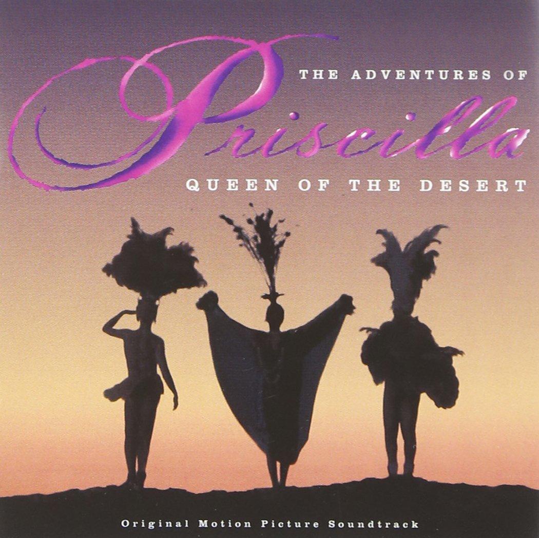 The Adventures Of Priscilla Queen Desert Soundtrack Ranking TOP8 Now on sale