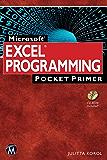 Excel Programming Pocket Primer (Pocket Primer Series)