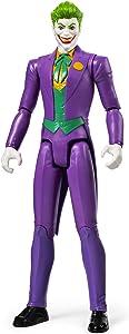 BATMAN, 12-Inch The Joker Action Figure
