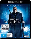 LAST WITCH HUNTER, THE 4K