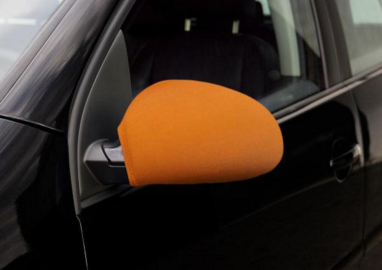 MFLAX Fahne Auto Spiegel