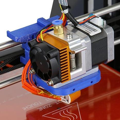 MountainNet Geeetech 3D Impresora Reprap Prusa I3 pantalla LCD USB ...