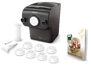 Philips Accesorio para Pasta HR2382/15 Máquina para Hacer, 200 W, De plástico