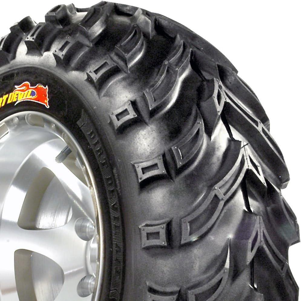 GBC Dirt Devil Bias ATV Tire - 22x8-10