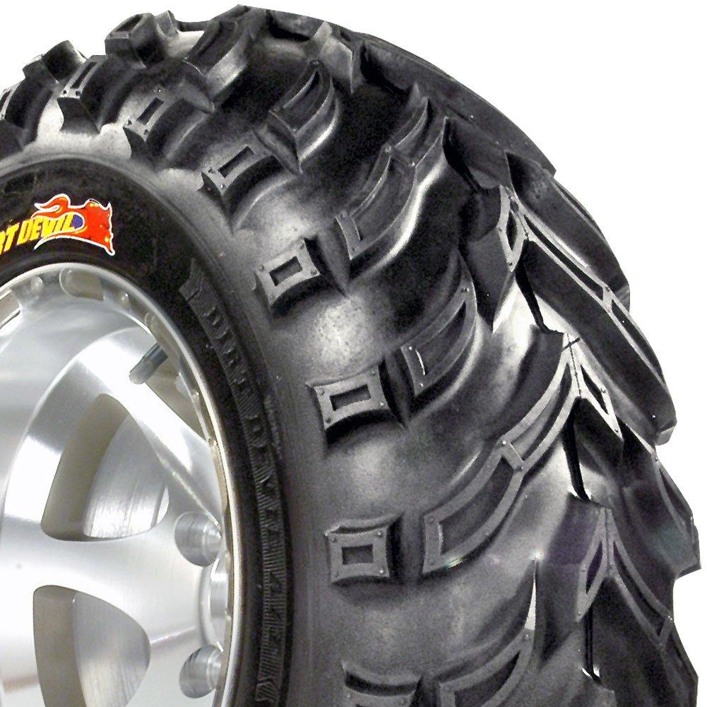 GBC Dirt Devil Bias ATV Tire - 22x11-8