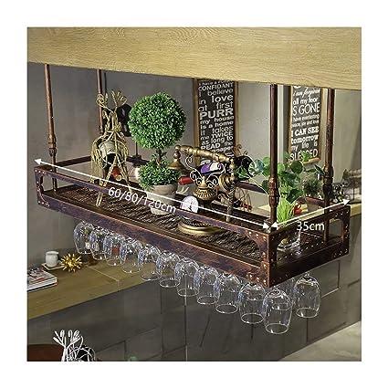 PIN Muebles para el hogar Estante para Copas de Vino, Repisa portavasos para vinos, Estante para ...