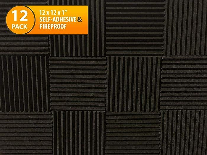 Top 10 Sound Barrier For Office Door