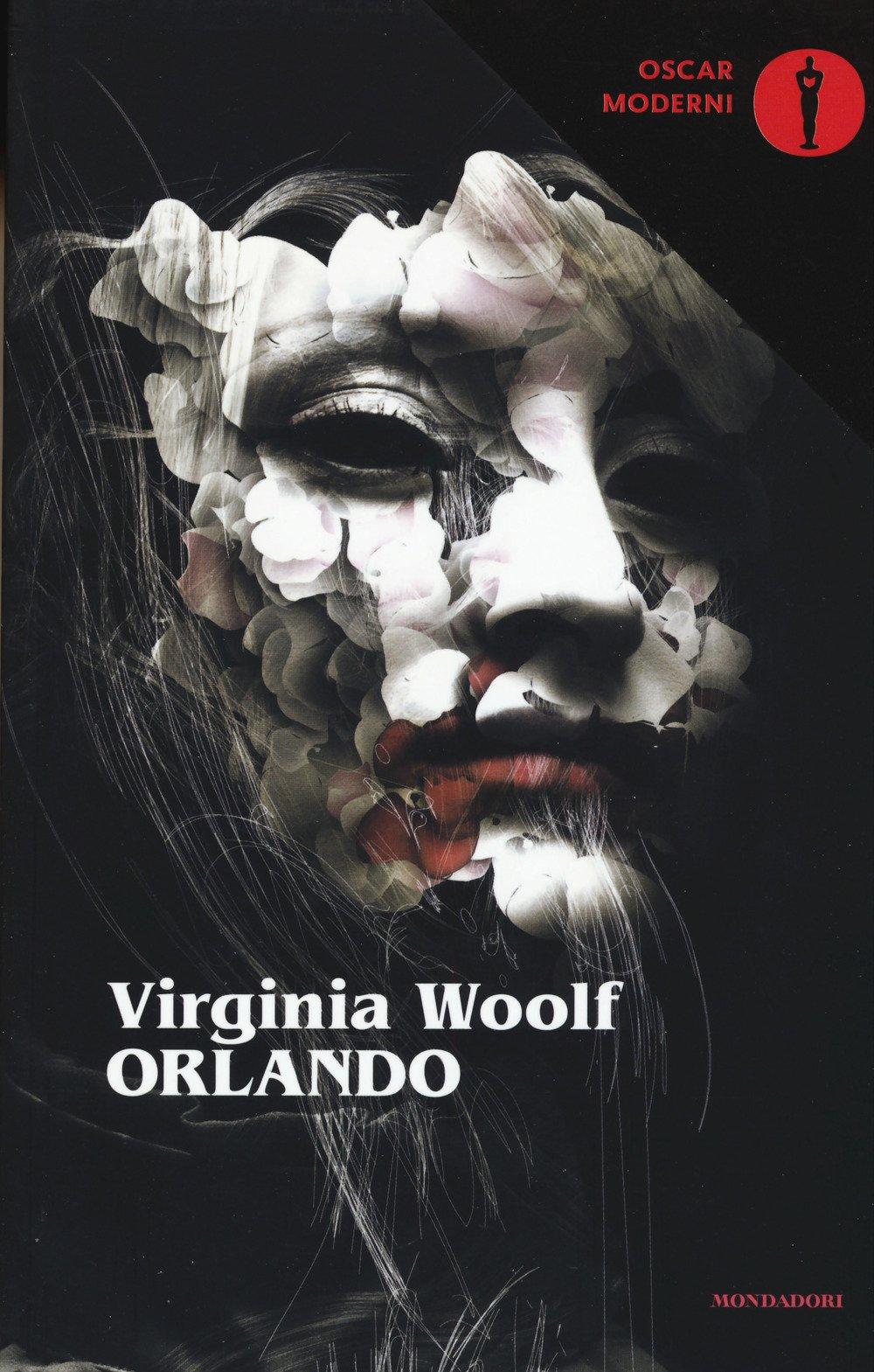 Risultati immagini per Orlando woolf oscar edizioni