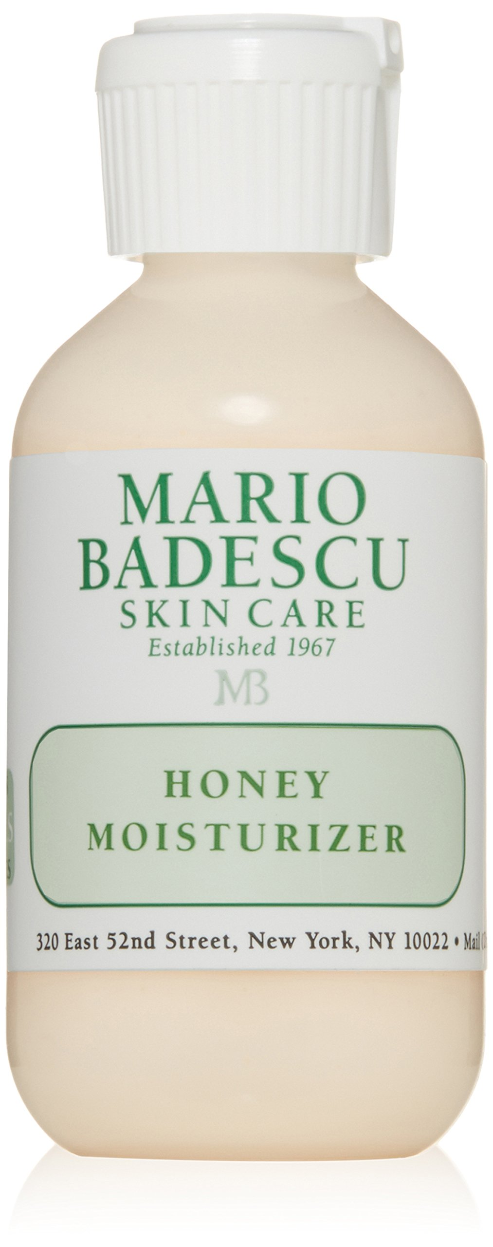 Mario Badescu Honey Moisturizer, 2 oz.