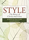 Style: The Basics of Clarity and Grace (5th Edition)