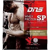 DNS ホエイプロテインスーパープレミアム/チョコレート風味