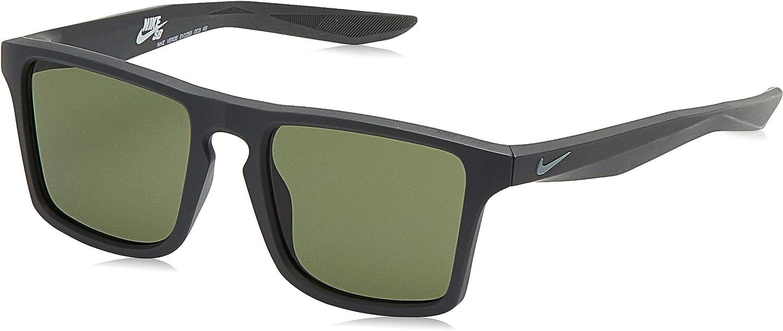 Nike EV1059-003 Verge Frame Green Lens Sunglasses Anthracite//Cool Grey