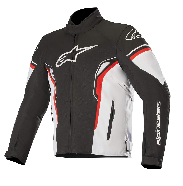 Alpinestars Blouson moto T-sp-1 Waterproof Jacket Noir Blanc Rouge Noir//Blanc//Rouge M