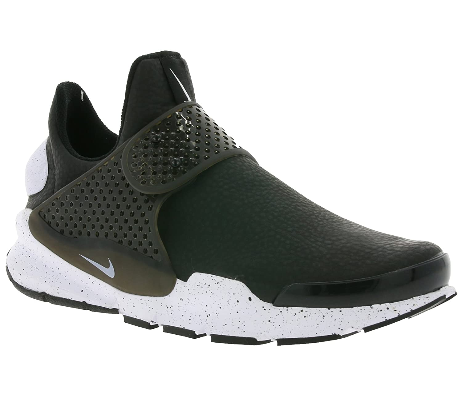 half off 47c83 29879 Nike SOCK DART PRM WOMENS running-shoes 881186-001_7 - BLACK/WHITE-BLACK