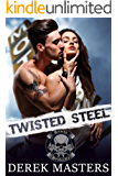 Twisted Steel (A Sinners Syndicate MC Novel)