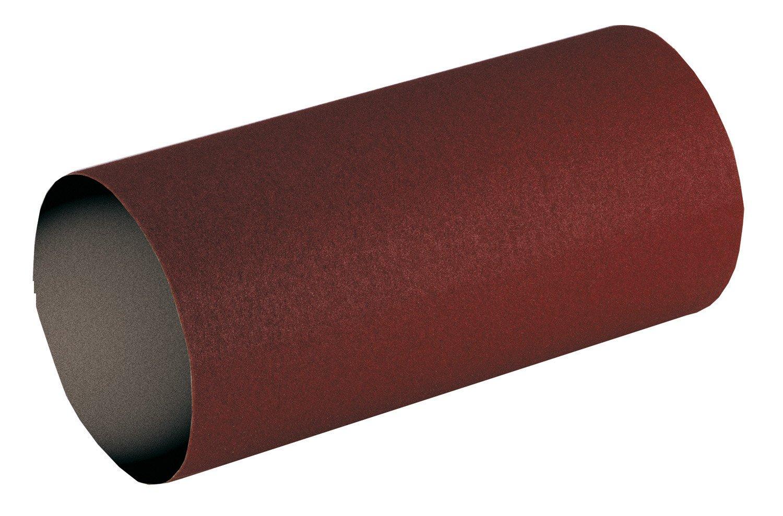 DELTA 31-270 4-Inch Abrasive Sleeves, 80 Grit (3-Pack)