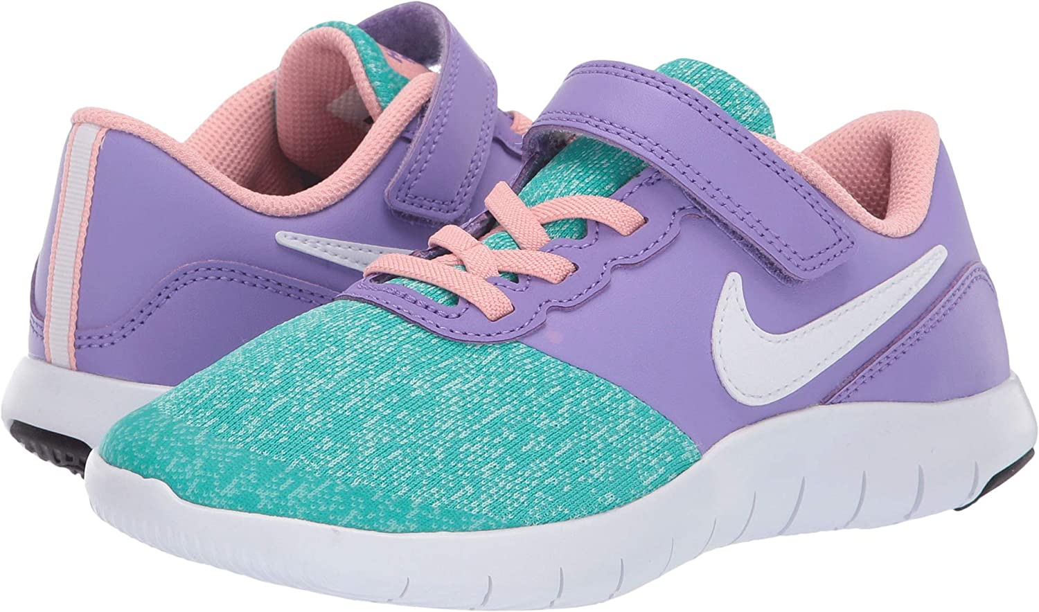 Boys Girls Nike Hook And Loop Padded