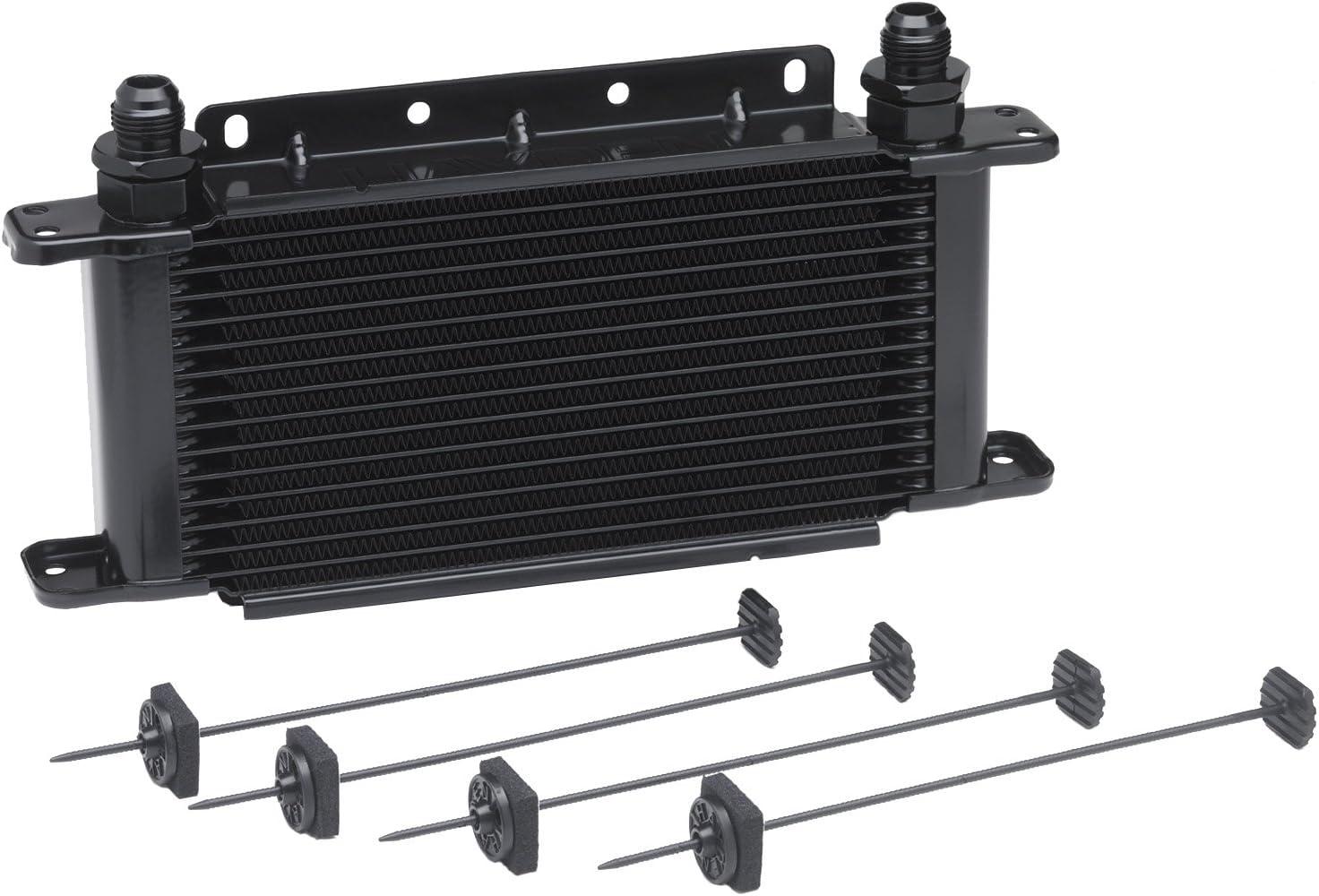 Hayden Automotive 778 Rapid-Cool 37mm Heavy Duty Engine//Transmission Cooler