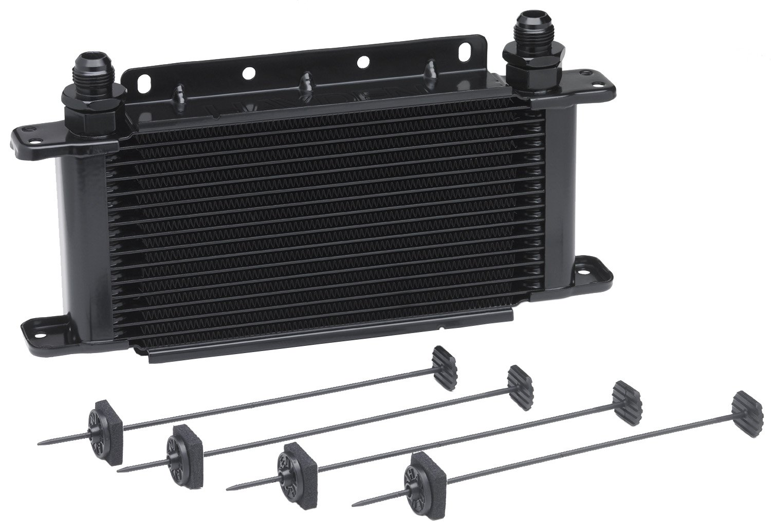 Hayden Automotive 777 Rapid-Cool 37mm Heavy Duty Engine/Transmission Cooler