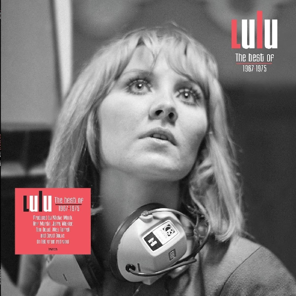 Vinilo : Lulu - Best Of 1967-1975 (United Kingdom - Import)