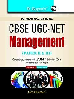 UGC-NET/SET Management Guide Paper II and III 1st Edition price comparison at Flipkart, Amazon, Crossword, Uread, Bookadda, Landmark, Homeshop18