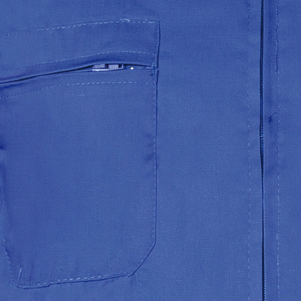 color azul talla 62 Wolfpack 15021270 Chaqueta de trabajo