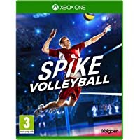 Spike Volleyball - Classics - Xbox One