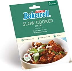 Bakewell Slow Cooker Liners