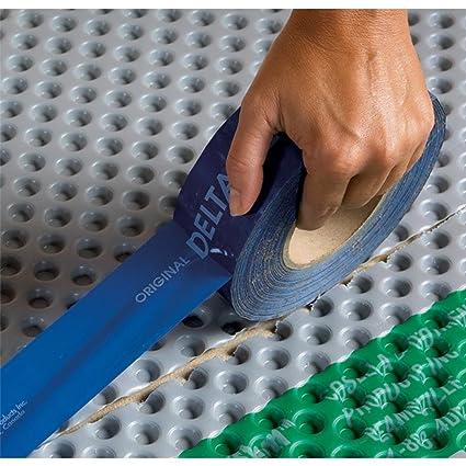 delta-fl costuras a prueba de humedad cinta - 1 Cada: Amazon.es ...