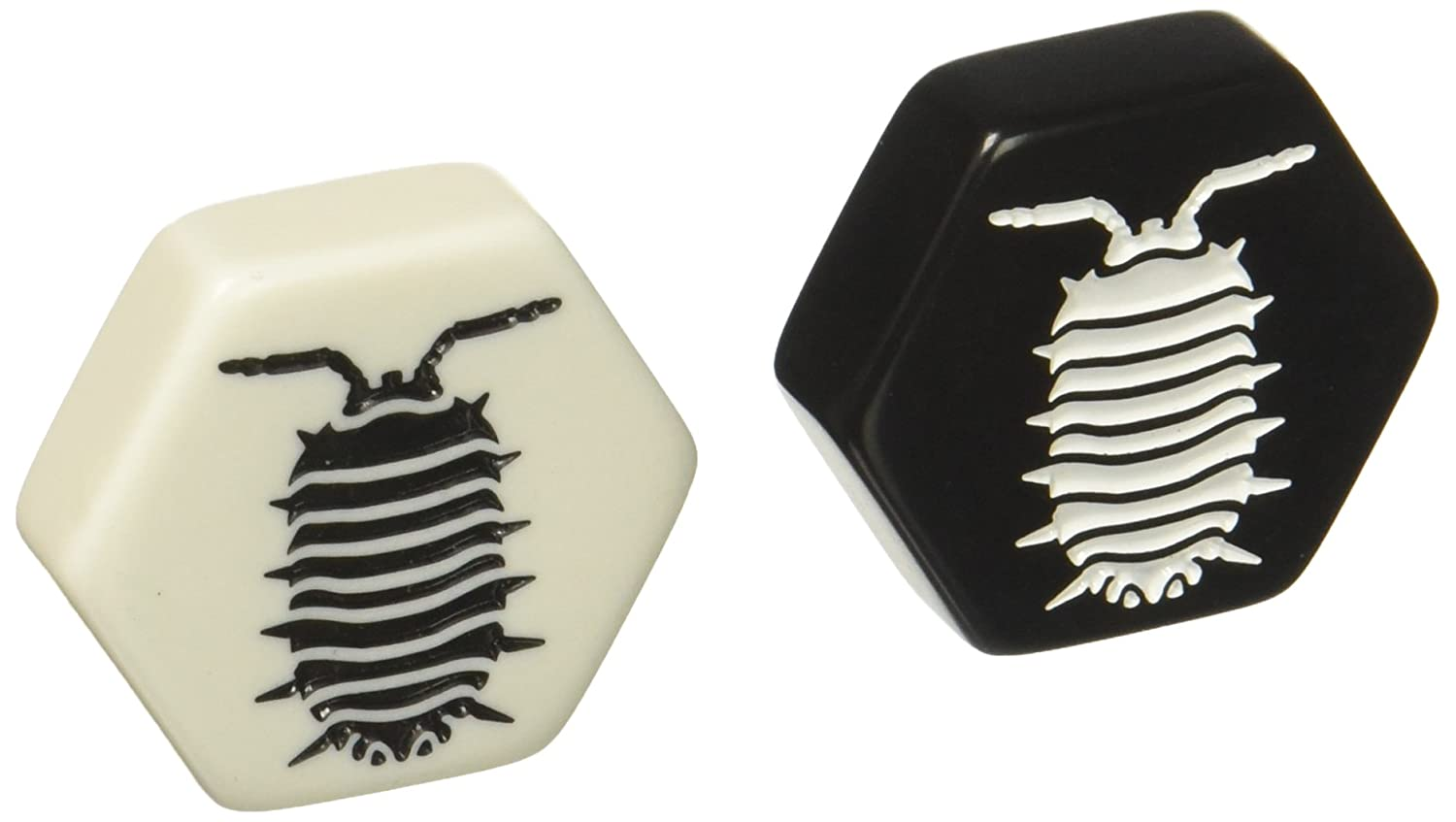 Pillbug Carbon Expansion Board Game Renegade Game Studios TCI016 Team Components Hive