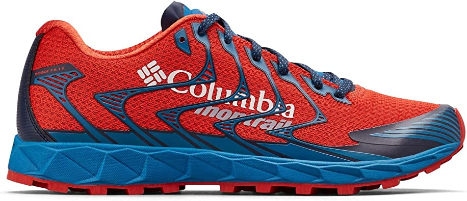 Columbia Trans Alps F.K.T. II, Zapatillas de Trail Running para Hombre: Amazon.es: Zapatos y complementos