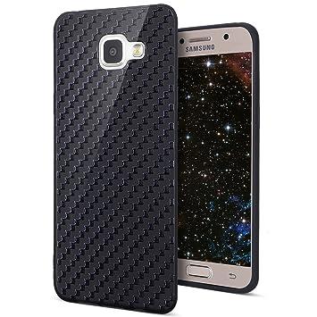Funda Compatible Samsung Galaxy A5 2016,Carcasa KunyFond ...