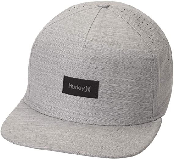 Hurley - Gorra, Negro, M Dri-Fit Staple Hat: Amazon.es: Ropa y ...