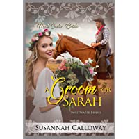 A Groom for Sarah (Sweetwater Brides)