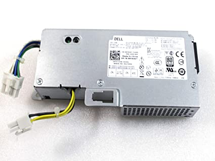 Amazon com: PSU For Dell Optiplex 9010 9020 USFF PSU 200W Power